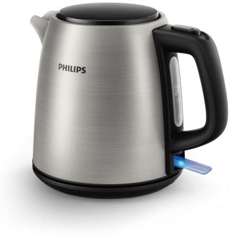 Harga Philips HD9348 1.0L Daily Collection Kettle