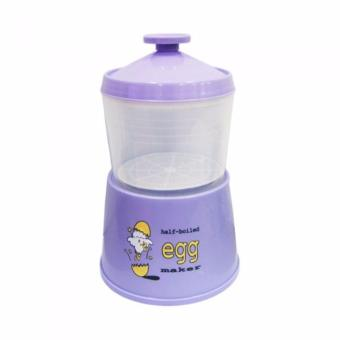 Harga Half Boiled Egg Maker