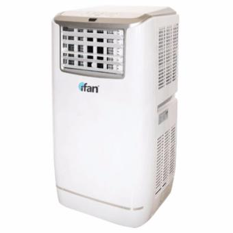 Harga iFan IF1272 Portable Air Conditioner 12000BTU(White)