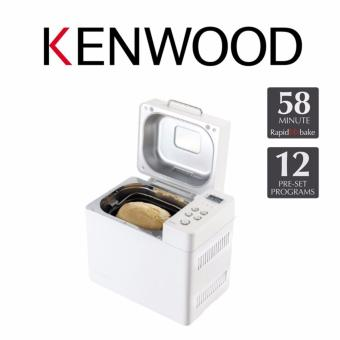 Harga Kenwood Bread Maker BM250