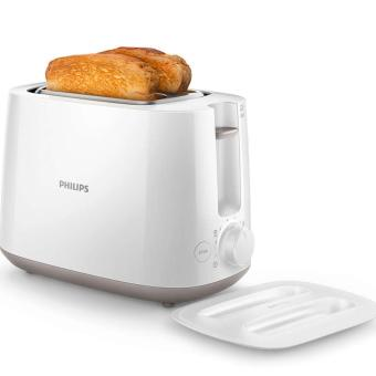 Harga Philips HD2582 Daily Collection Toaster