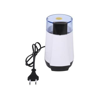 Harga Household Electric Coffee Spice Beans Nuts Dry Goods Grinder Automatic Muilt-Function (EU) - intl