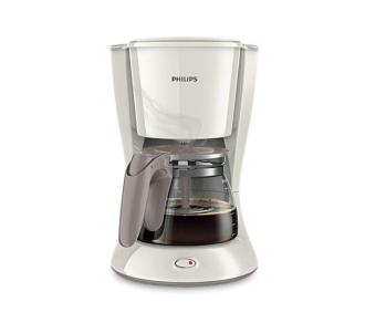 Harga Philips Daily Collection Coffee Maker HD7447