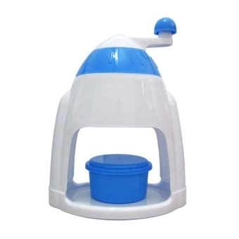Harga PAlight Manual Ice Crusher Snow Cone Maker