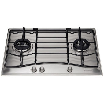Harga Ariston PC720RTX 2 Burner Hob