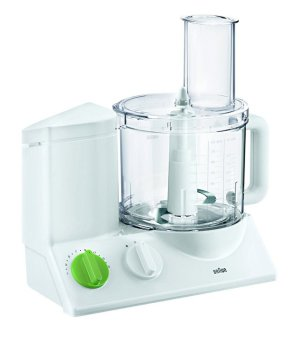 Harga Braun FP 3010 TributeCollection Food Processor