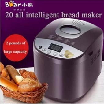 Harga Bear Bread Maker