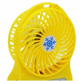 Harga Portable Rechargeable Fan