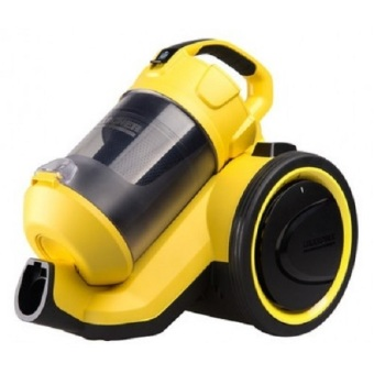 Karcher VC3 Bagless Dry Vacuum Cleaner