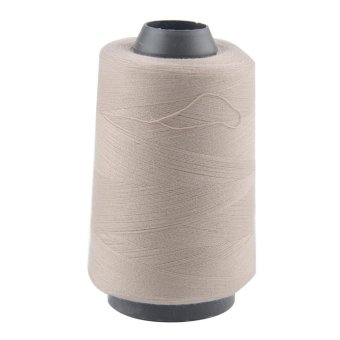 Moonar Home Living 3000 Yards Cross-stitch Knitting Sewing MachinePolyester Thread - intl