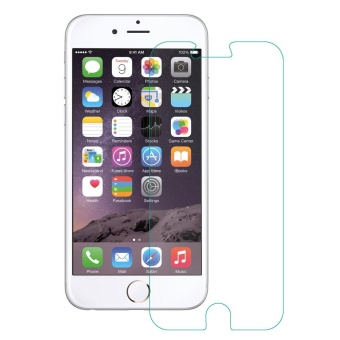 0.3mm Tempered Glass Screen Protective Film for iPhone 6/6s - intl