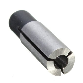 """6mm to 3.175mm 1//8/"""" Engraving Bit CNC Router Tool Adapter For 6mm Collet PO"""