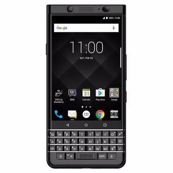 Blackberry Keyone (Black Edition/ 4GB RAM /64GB Storage)