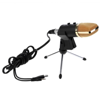 BM-300 Condenser Mic USB Power Supply Audio Studio Sound Recording Stand - intl