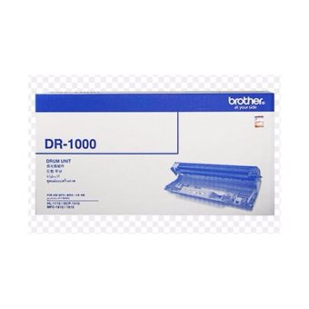 Brother Toner (Original) DR-1000