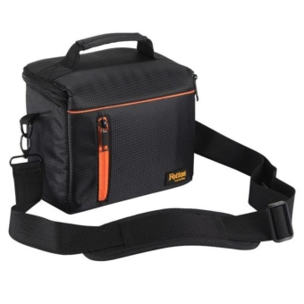 Camera Bag Photo Case for Lumix GX8 GX85 LX100 GF8 GF7 GF6 GF5 GX7 GX1 FZ2500 LX7 LZ20 LZ35 FZ72 FZ100 FZ200 FZ45 - intl