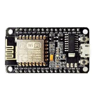 ... Things Development Board Based ESP8266 CP2102 Wireless Module Source Development Module CH340 ESP8266 Series NodeMCU Lua