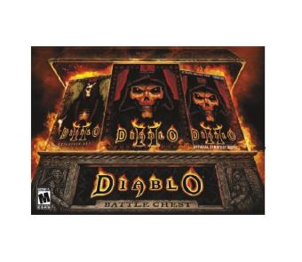 Diablo II Battlechest for PC