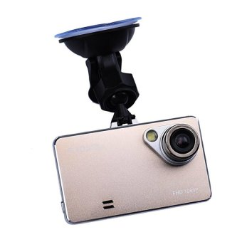 Full HD 1080P Car DVR HDMI Camera Video Recorder Dash Cam G-Sensor