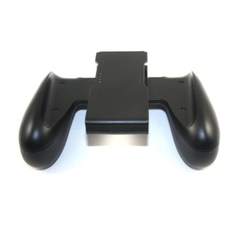 Gift Comfort Grip Handle Charging Station For Nintendo Switch Joy-Con Charger - intl