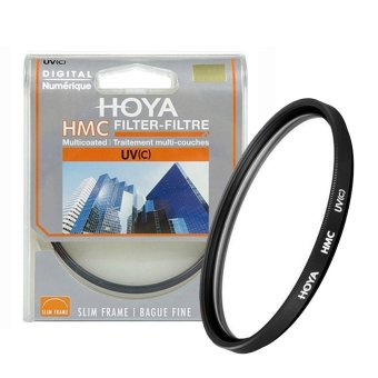 Hoya HMC Slim UV 72mm