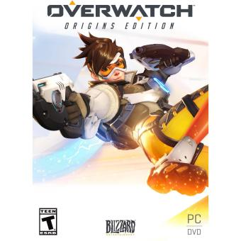 Harga Overwatch Origins Edition (A) for PC