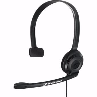 Harga (REFURBISHED) Sennheiser PC 2 CHAT Mono Analog Headset