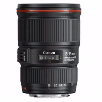 Harga Canon EF16-35mm f/4L IS USM -export only