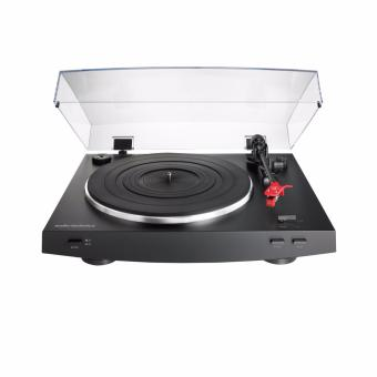 Harga Audio-Technica AT-LP3 Fully Automatic Belt-Drive Stereo Turntable