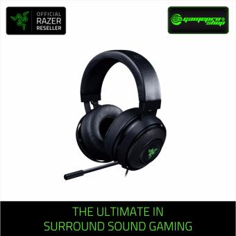 Harga Razer Kraken 7.1 V2 Digital Gaming Headset