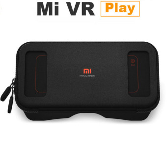 Xiaomi VR box 3D Virtual Reality Glasses apply to 4.7~5.7 Smartphone