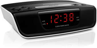Harga Philips AJ3123 Tuning Clock Radio