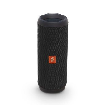 Harga JBL Flip 4 (Black) w/ Local Warranty