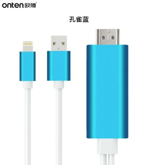 Harga ONTEN Apple TV HD car Cable