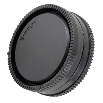 Harga New Rear Lens Cap for Sony E-Mount NEX