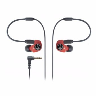 Harga Audio-Technica ATH-IM70 Dual Symphonic Driver In-Ear Monitor Headphones
