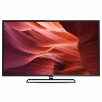 "Harga Philips 50"" FULL HD SLIM LED TV powered by Android™ 50PFT6200 (DVB-T/T2 for HD5,HD8..etc)"
