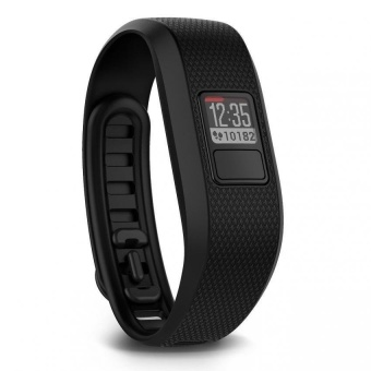 Garmin Vivofit 3 Smart Activity Band (Black)
