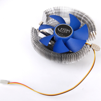 Harga CPU Cooler Heatsink for Intel LGA775 LGA 1155/1156/1366 AMD754/AM2 2+/AM3
