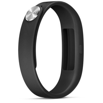Harga Sony Smart Wear Smart Band - SWR10 - Black