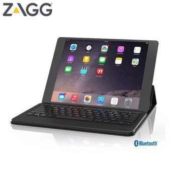 ZAGG Messenger Universal Folio Case Keyboard (US Layout) for iPad Mini 4