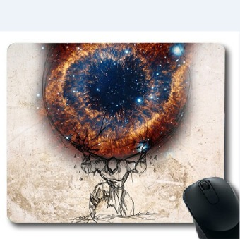 Harga Fang Fang Goliathus Gaming Mouse Pad Locking Edge Mouse Mat Control/Speed Version - To advance the Allen