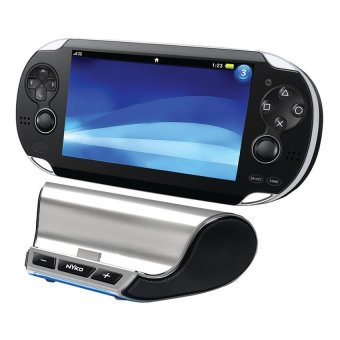 Harga PS Vita Nyko Speaker Stand for 1000 Series