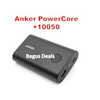 Harga Anker PowerCore + Quick Charge 2 10050
