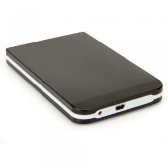 "Harga External Enclosure Case for Hard Drive HDD 2.5"" Usb 3.0 Sata Hdd Durable Portable Case - Intl"