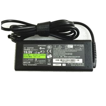 90W 19.5V 4.7A Replacement AC Power Adapter / Charger VGP-AC19V13 For Sony VAIO PCG-705 PCG-705/S PCG-707 PCG-713 PCG-713/32 - intl