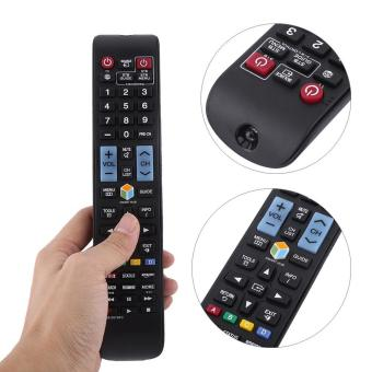 Harga AA59-00784C Remote Universal Controller For Samsung LCD LED Smart TV - intl