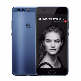 Harga Huawei P10 Plus 128GB/6GB LTE Dual SIM (Local)