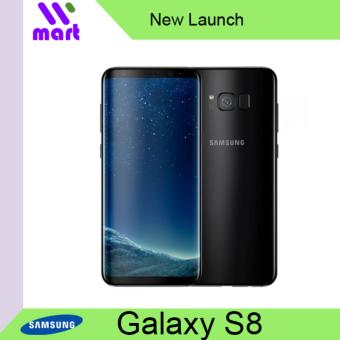 Harga [Telco] Samsung Galaxy S8 Local Warranty