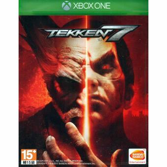 Harga XBox One Tekken 7 Day One Edition (English)